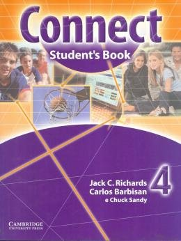 CONNECT SB 4 - 1ST EDITION