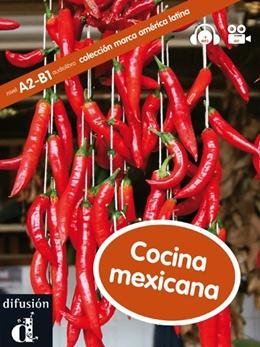 COCINA MEXICANA - A2-B1