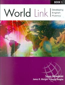 WORLD LINK 1 SB - 1ST ED