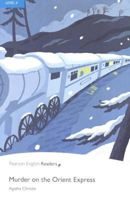 MURDER ON THE ORIENT EXPRESS WITH MP3
