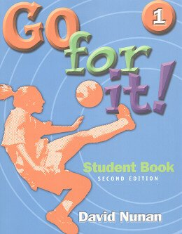 GO FOR IT! SB 1 - 2ND ED