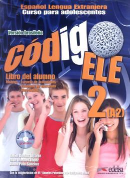 CODIGO ELE 2 - LIBRO DEL ALUMNO + LIBRO DE EJERCICIOS