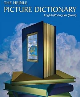 HEINLE PICTURE DICTIONARY - BILINGUE