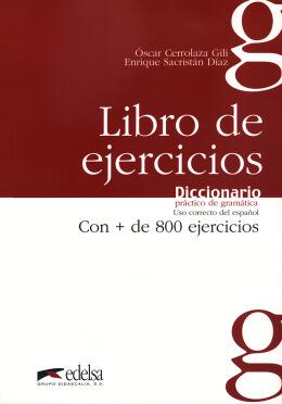 DICCIONARIO PRACTICO DE GRAMATICA - LIBRO DE EJERCICIOS
