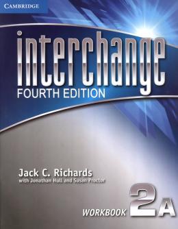 INTERCHANGE: LEVEL 2 WORKBOOK A