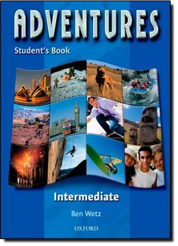 ADVENTURES INTERMEDIATE - STUDENTS BOOK