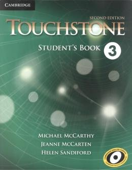 TOUCHSTONE - STUDENTS BOOK 3