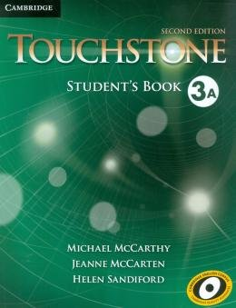TOUCHSTONE  - 3A