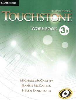 TOUCHSTONE 3B - WORKBOOK