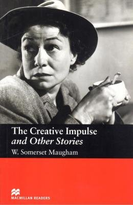 CREATIVE IMPULSE AND OTHER STORIES
