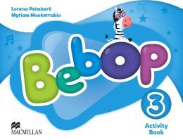 BEBOP 3 AB - 1ST ED