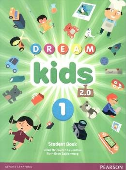 DREAM KIDS 2.0 SB 1 WITH MULTI-ROM - 2ND ED