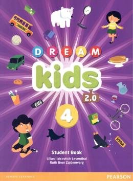 DREAM KIDS 2.0 SB 4 WITH MULTI-ROM - 2ND ED