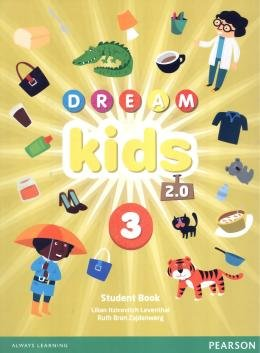 DREAM KIDS 2.0 SB 3 WITH MULTI-ROM - 2ND ED