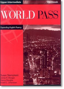 WORLD PASS UPPER-INTERMEDIATE WB