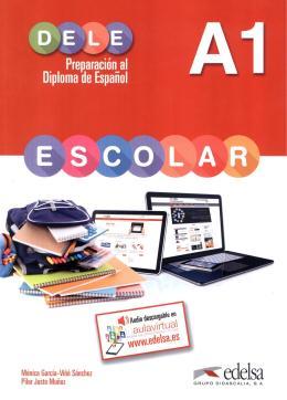 PREPARACION AL DELE ESCOLAR A1 - LIBRO