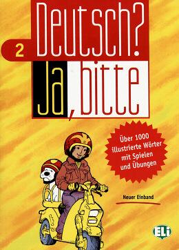 DEUTSCH? JA, BITTE - BAND 2