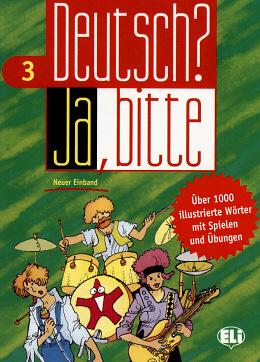 DEUTSCH? JA, BITTE - BAND 3