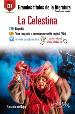 CELESTINA, LA B1 - AUDIO DESCARGABLE EN PLATAFORMA