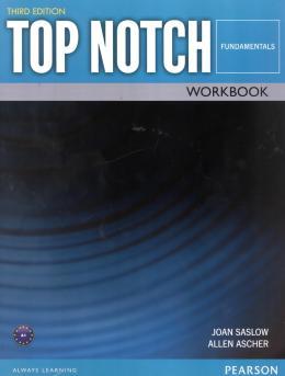 TOP NOTCH FUNDAMENTALS WB