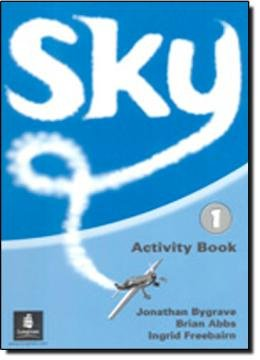 SKY 1 - ACTIVITY BOOK
