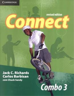 CONNECT 3 COMBO SB + WB REVISED ED