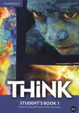 THINK 1 SB - 1ST ED