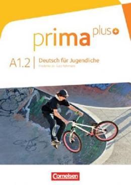 PRIMA PLUS A1.2 SCHULERBUCH