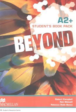 BEYOND A2+ SB PACK