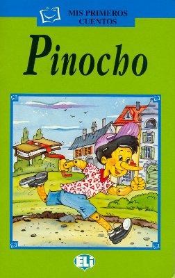 PINOCHO + CD AUDIO (ESPANHOL)