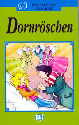 DORNROSCHEN + CD AUDIO