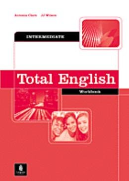 TOTAL ENGLISH INTERMEDIATE WB WITHOUT KEY - 1ST ED