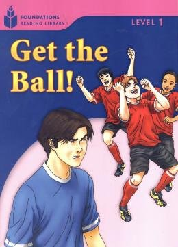 GET THE BALL! - LEVEL 1.5