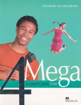 MEGA SB 4 SB WITH CD-ROM