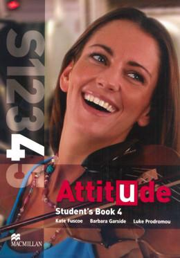 ATTITUDE 4 PACK (SB+WB CD-ROM)