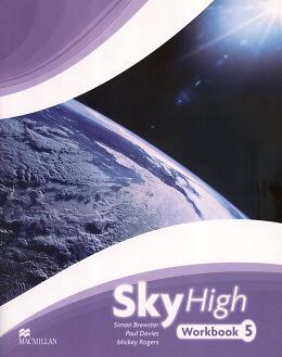SKY HIGH WB 5