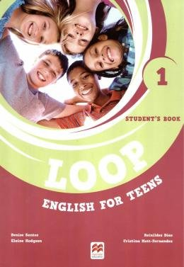 LOOP 1 SB WITH DIGITAL BOOK