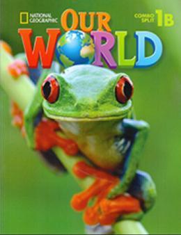 IBEU RJ - OUR WORLD 1B + THE TOYS