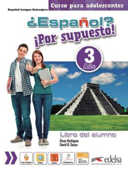 ESPANOL? POR SUPUESTO! 1 - CUADERNO DE EJERCICIOS