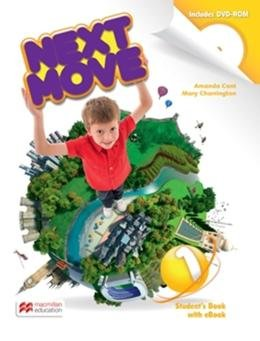 NEXT MOVE 1 SB WITH EBOOK PACK - 1ST ED