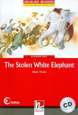 STOLEN WHITE ELEPHANT, THE - ELEMENTARY