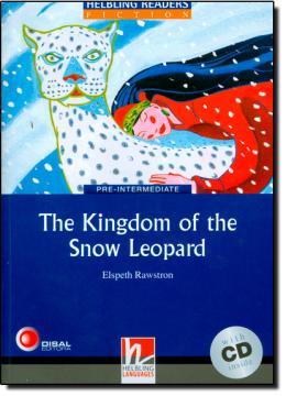 KINGDOM OF THE SNOW LEOPARD, THE - PRE-INTERMEDIATE
