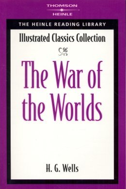 WAR OF THE WORLDS, THE (HEINLE READING LIBRARY)