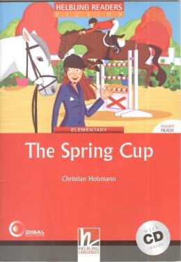 SPRING CUP, THE - ELEMENTARY