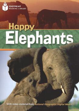 HAPPY ELEPHANTS - LEVEL 1