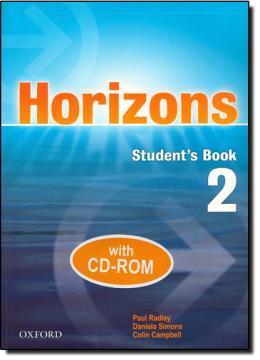 HORIZONS 2 SB W CD ROM