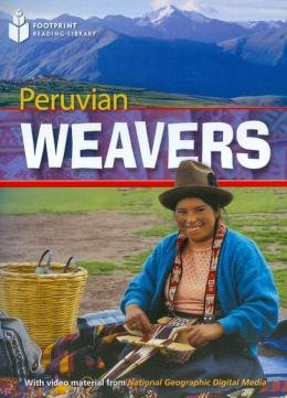 PERUVIAN WEAVERS - LEVEL 2