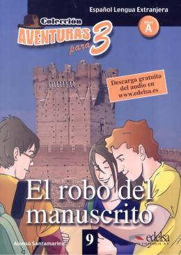 ROBO DEL MANUSCRITO, EL
