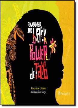 MUNDO NO BLACK POWER DE TAYO, O