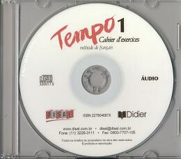 TEMPO 1 CD CAHIER D´EXERCICES NACIONAL (1)